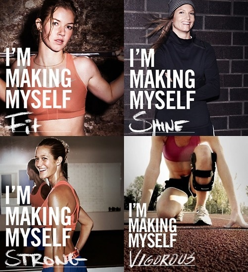 Make Yourself