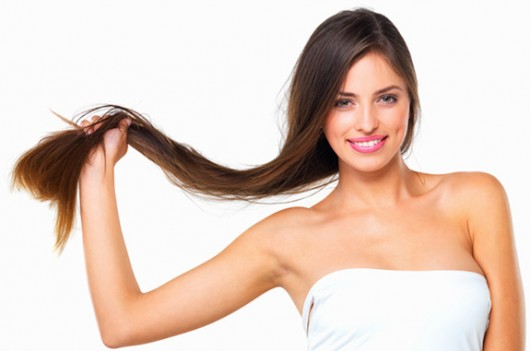 7 Foods That Will Make Your Hair Look Amazing