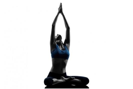 Five Yoga Posses