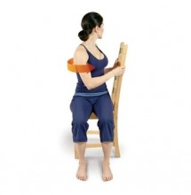Left Side Chair Twist
