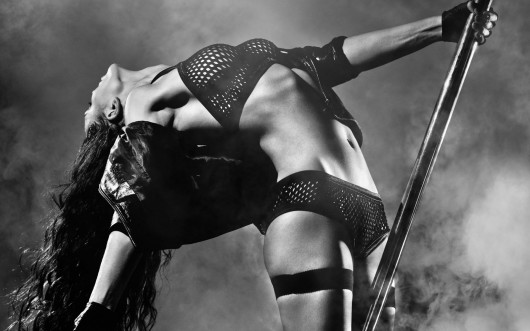 Pole Fitness: Everything You Ever Wanted to Know About Pole Dancing
