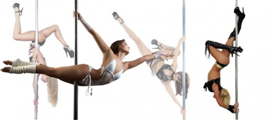 What Shoes To Wear For Pole Dancing Class