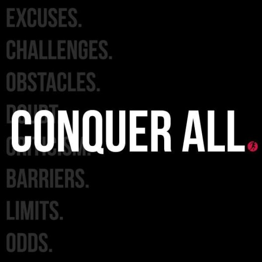 Conquer All