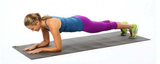 Image result for Plank Is The Best Exercise To Get The Tighten Your Core