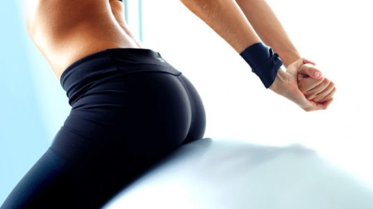 The 7-Minute Butt Boost That Will Tone, Tighten – and Turn Heads
