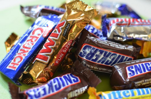 How To Burn Off These 12 Favorite Halloween Treats with Cardio