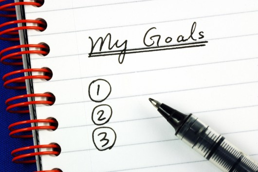 List of Goals