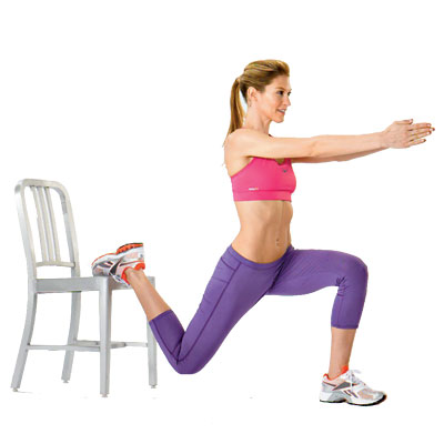 Get Fit Where You Sit with this 10Minute Chair WorkoutTopme