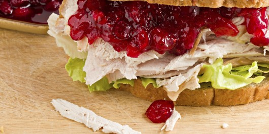 5 Easy Ideas for Your Thanksgiving Leftovers