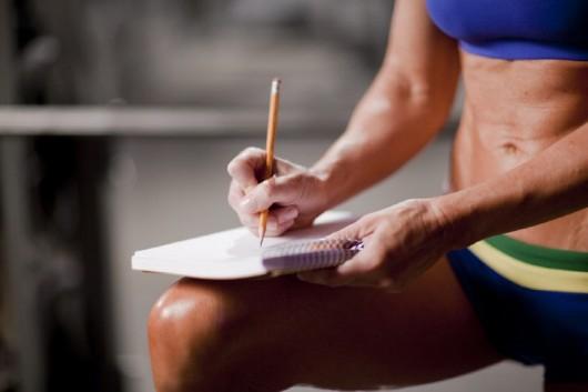 Track Fitness Progress