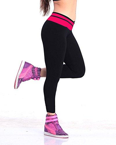 iLoveSIA Women's Tights Running Active Leggings