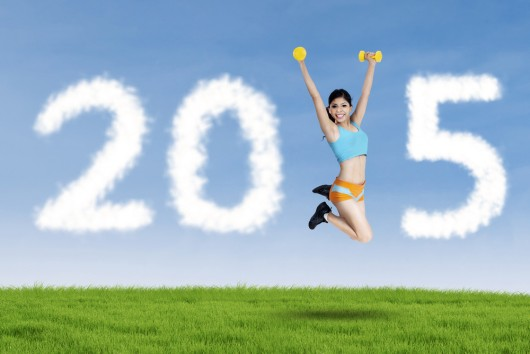 7 Tips To Create an Effective Workout Habit for 2015
