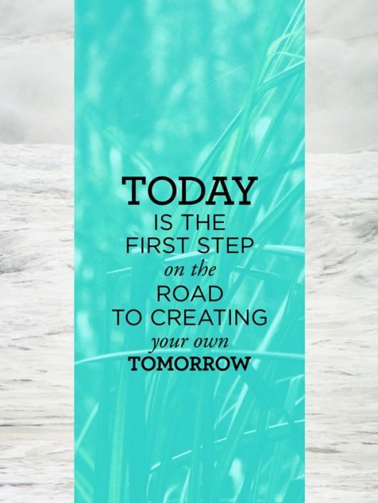 Create Tomorrow