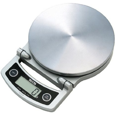 Digital Cooking Scale Tanita