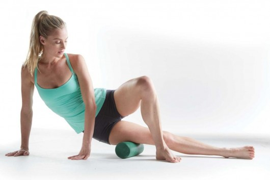 Foam Roller Exercises for Knee Pain