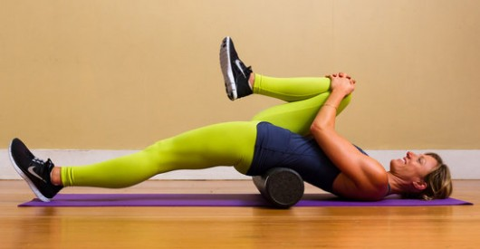Foam Roller Exercises for Lower Back Pain