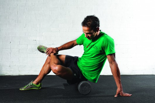 Foam Roller Exercises for Runners