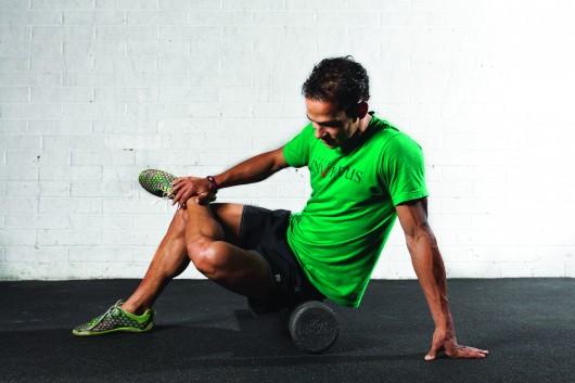 Foam Roller Exercises for Runners