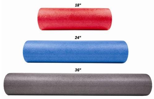 Foam Roller Sizes