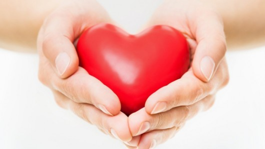 15 Facts About Your Own Heart That Are Hard To Believe