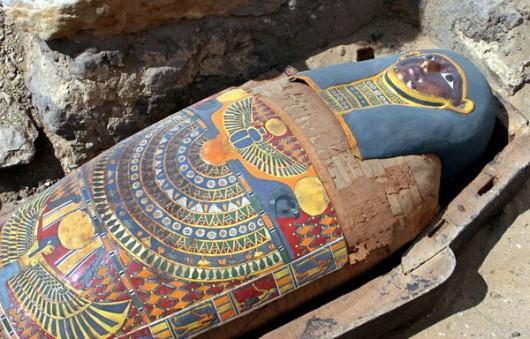 Mummie Heart