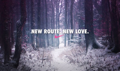 New Rout New Love