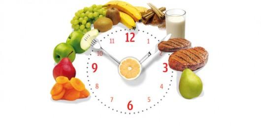 Schedule Meals