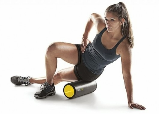How to Use a Foam Roller: The Definite Guide