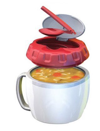 Soup 2 Go Stay Fit