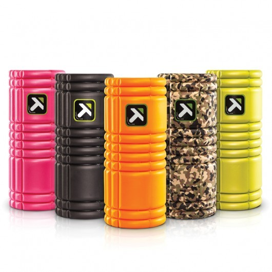Selecting the Best Foam Roller: Top 6 Foam Rollers Reviewed