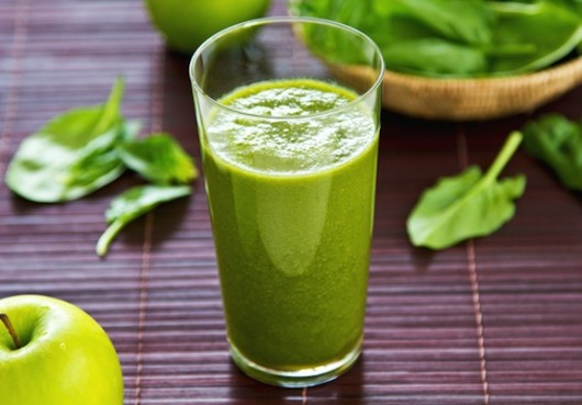Toxic Cleansing Smoothie