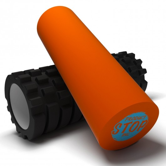 Trigger Point Hollow Roller