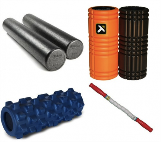 What is a Foam Roller?