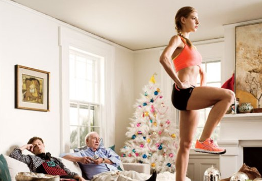 10 Quick, Family-Friendly Exercises to Fit Into Your Holidays