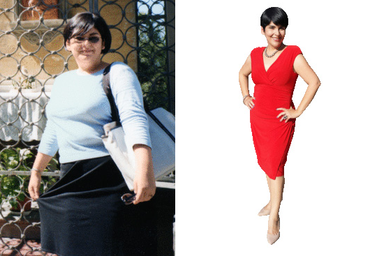 11 Incredible Weight Loss Stories That Will Leave You Inspired