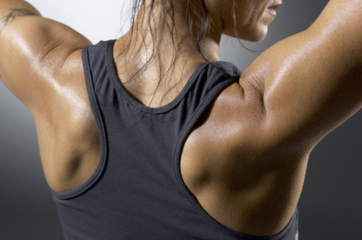 9 Exercises to Sculpt a Sexy, Toned Back