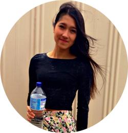 Sarah Ravindran