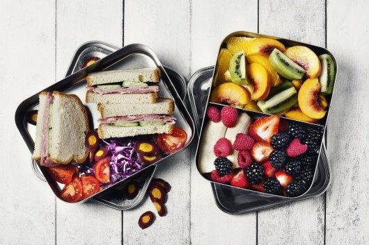 On the Go? Check out These 11 Smart Containers to Pack Your Lunch, Breakfast, Snacks and Drinks