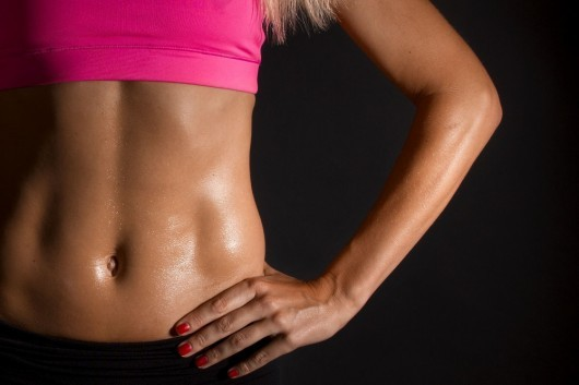 10-Minute Lower Abs Workout to Get Rid of Your Tummy