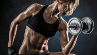 Heavy Weight Workout for Women