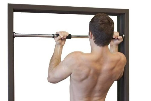 Home Pull-Up Bars: The Ultimate Guide