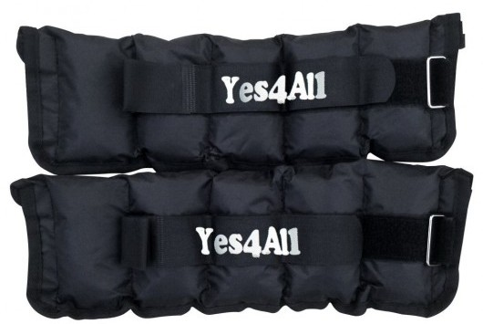 Yes4All Ankle Weights