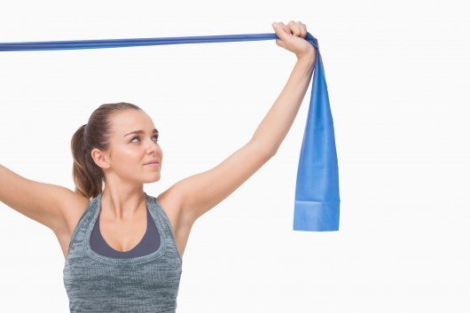 Resistance Bands: The Ultimate Guide