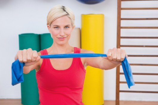 33 Resistance Band Exercises You Can Do Anywhere, Anytime [WITH VIDEO]