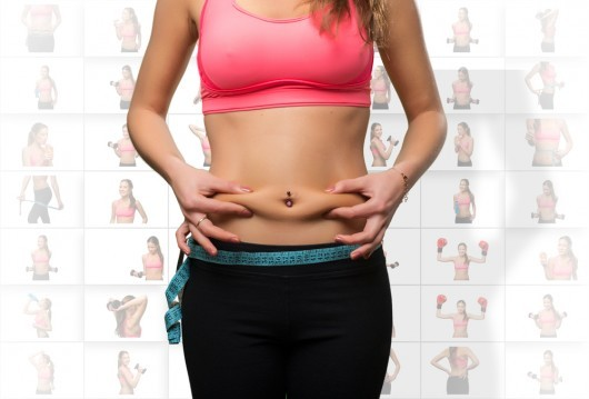 How to Lose Lower Belly Fat: 1 Tip and 7 Exercises to Shape the Lower Belly