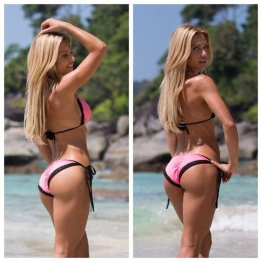 Butt Workout: 7 Minutes to a Sexy Butt