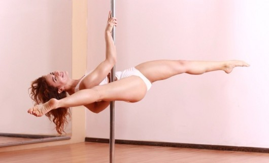 Best Abs Workout  for Pole Fitness