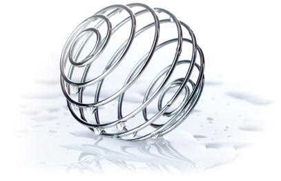 BlenderBall wire whisk