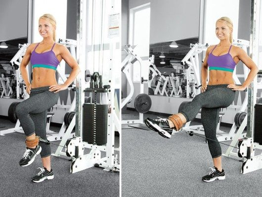 Cable Leg Extensions