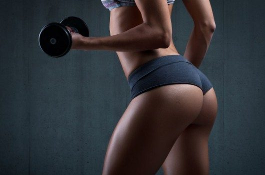 Put Your Booty on Fire With This Super Effective Cable Workout for Glutes and Legs